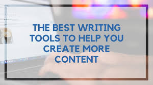 helpful tools For Freelance writers!