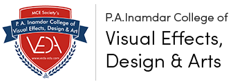 P.A.Inamdar College of Visual Effects, Design & Arts.